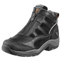 Ariat Endurance Boots Womens Terrain Zip H2O 10010166