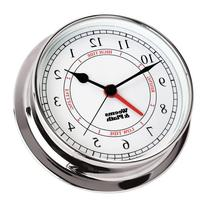 Weems & Plath Endurance Collection 125 Time and Tide Clock