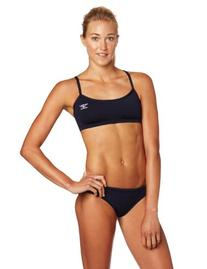 The Finals Women's Enduroteh Stretch Solid Butterfly Back