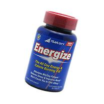 iSatori Energize All Day Energy Pill, Tablets, 84-Count