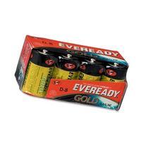 EVEA958 - Eveready Gold D Alkaline Batteries