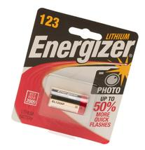 Energizer E2 Lithium - Lithium Photo Batteries