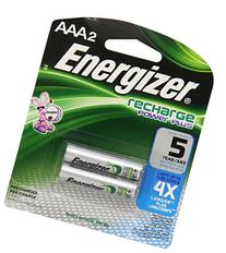 Energizer Recharge Power Plus AAA 800 mAh Rechargeable