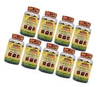 2 Pack of Nature Made Energy B-12 Adult Gummies Cherry &