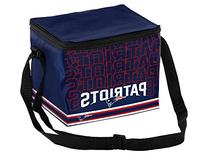 New England Patriots Impact 6 Lunch Bag
