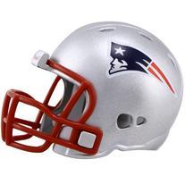 New England Patriots Riddell Revolution Pocket Pro Football