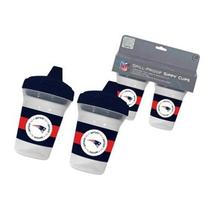 New England Patriots Sippy Cups