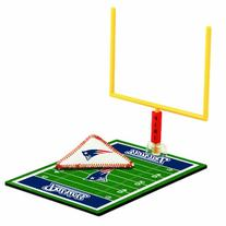New England Patriots Tabletop Football Game