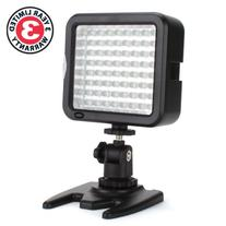 ENHANCE VidBRIGHT Dimmable Camera Light Panel with 72 High-