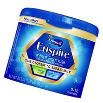 Enfamil Enspire Infant Formula Powder Reusable Tub - 20.5