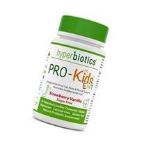 Hyperbiotics PRO KIDS ENT - Perfect Children's Probiotic
