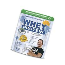Jay Robb Enterprises - Whey Vanilla 24oz powder