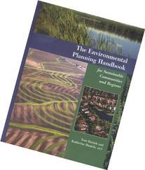 Environmental Planning Handbook: For Sustainable Communities