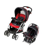 Baby Trend Envy 5 Travel System, Hello Kitty Classic Dot