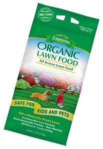 Espoma EOLF28 28 lbs. Organic Natural Lawn Food