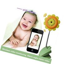EP Wireless Wifi Video Baby Monitor- remote monitoring,