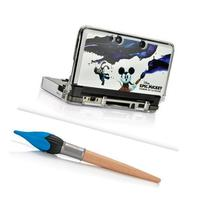 Epic Mickey Crystal Armor & Paintbrush Stylus Character Kit