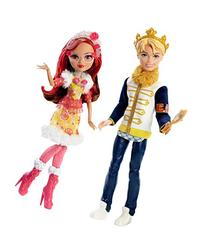 Ever After High Epic Winter Daring Charming and Rosabella