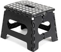 Epica Folding Step Stool - Ideal for Kids and Adults-Non-