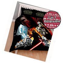 Star Wars Episode VII Awaken UK Double/US Full Panel Duvet