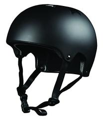 HARSH Pro EPS Helmet, Black, Medium