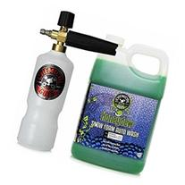 Chemical Guys EQP312 TORQ Professional Foam Cannon and