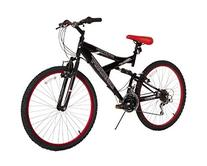 "Dynacraft Men's 26"" 21 Speed Equator Bike, 18""/One Size,"