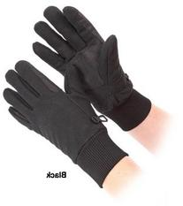 Shires Equestrian Adult Winter Fleece Gloves - Size:XLarge