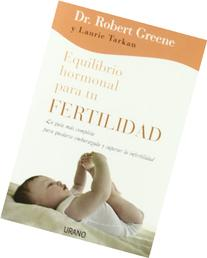 Equilibrio hormonal para tu fertilidad