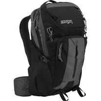 JanSport Equinox 34 Backpack - 2075cu in Black, One Size