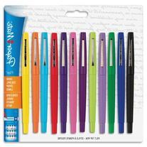 Wholesale CASE of 10 - Paper Mate Flair Felt Tip Pens-Flair