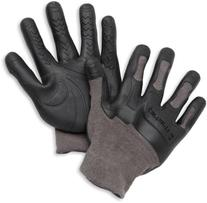Carhartt Men's Ergo Knuckler Glove, Grey, Large/X-Large