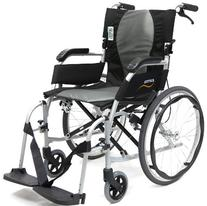Karman Ergonomic Wheelchair Ergo Flight in 18 inch Seat,