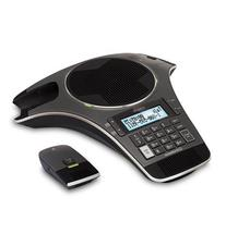 Vtech VCS702 ErisStation Conference Phone with 2 Wireless