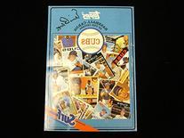Ernie Banks Autographed Chicago Cubs Surf Book - B&E Holo