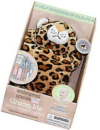 Health Science Labs ES-1890-C Endangered Species Groom Me