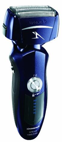 Panasonic Razor, ES-LF51-A, Men's Electric 4-Blade Cordless