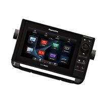 "Raymarine eS98 9"" MFD Chirp Sonar WiFi Display with"