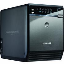 Mediasonic 3.5-Inch eSATA Firewire 400/800 USB2.0 SATA 4-Bay