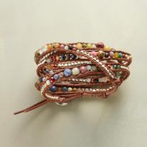 Chan Luu Escalante 5 Wrap Bracelet