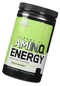 Optimum Nutrition Essential Amino Energy Fruit Fusion -- 0.6