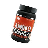 Optimum Nutrition Essential Amino Energy Chewables, Orange