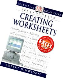 Essential Computers: Creating Worksheets