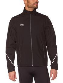 POC AVIP Spring Jacket - Men's Navy Black/Hydrogen White, XL