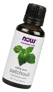 NOW Foods Essential Oils Patchouli -- 1 fl oz