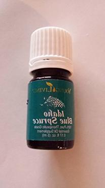Young Living Idaho Blue Spruce Essential Oil 5 ml