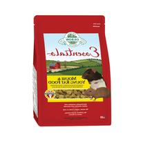 Oxbow Essentials Mouse & Young Rat Food - 2.5 lb