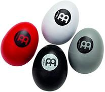 Meinl Percussion ES-SET Four Piece Multi-Colored Egg Shaker
