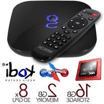 Newest Matricom G-Box Q2 Quad/Octo Core Android TV Box