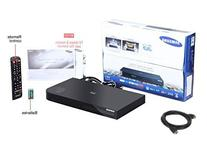 Newest Samsung Smart 3D and wifi Blu-ray Disc Player with